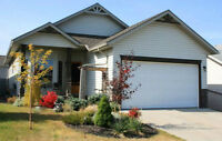 BEAUTIFUL HOME IN OKOTOKS