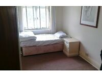 Single room in Winton near University and town centre - all bills included