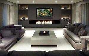$180 TV WALL MOUNTING **FREE** BRACKET  AARON Moonee Ponds Moonee Valley Preview