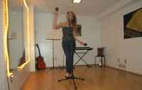 Singing Lessons in Ottawa