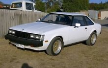 WTB Toyota Celica Ra40 with rego Muswellbrook Muswellbrook Area Preview
