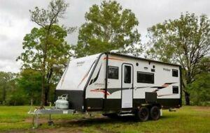 2021 Windsor Genesis 196MD Caravan Penrith Penrith Area Preview