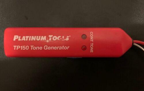 Platinum Tools TP150 Tone Generator