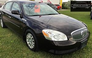 2008 Buick Lucerne CX,PW,PM,AC,REMOTE STARTER,CALL 20450900