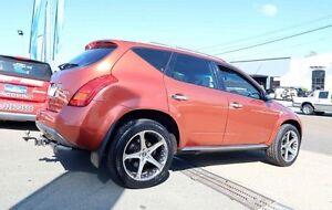 2007 Nissan Murano Z51 TI Burnt Orange 6 Speed Automatic Wagon Woodridge Logan Area Preview