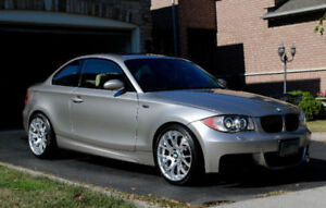 2009 BMW 135i Coupe - M Sport Package (Mint Condition)