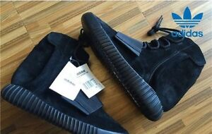Yeezy boost 750s  authentic with tags  Kitchener / Waterloo Kitchener Area image 3