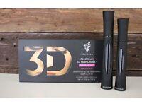 3D Fibre lash extensions by Younique
