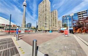 One Of The Best Value Condos On Toronto's Waterfront! 800 Sq ft!