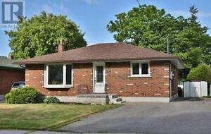 Newly, completely renovated Basement for rent in North Oshawa..