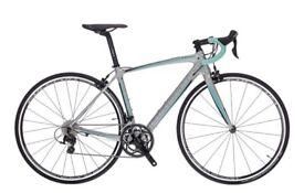 Bianchi Intenso Dama 105 50cm Ladies Road Bike