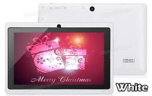 7 inch All Winner Tablet PC