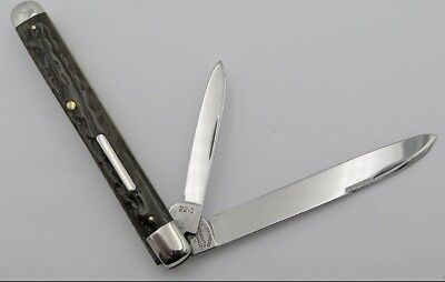 Ultra Scarce Cattaraugus Cutlery Co. Little Valley NY. Doctor Knife no. 2219