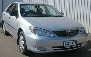 2004 Toyota Camry ACV36R Altise Silver 4 Speed Automatic Sedan Kadina Copper Coast Preview