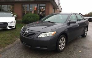 2008 Toyota Camry LE Sedan LOW KMS!