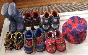 Toddler's Shoes