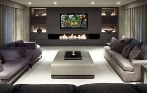 $180 TV WALL MOUNTING **FREE** BRACKET  AARON Truganina Melton Area Preview