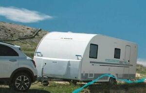 2020 Adria 472PK Caravan