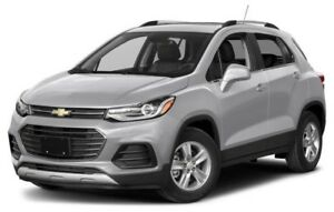 2018 Chevrolet Trax LT Back up Camera!  Remote Start! Steerin...