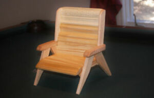 """Doll's chair for 18""""doll"""