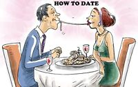 HOW TO DATE SEMINAR