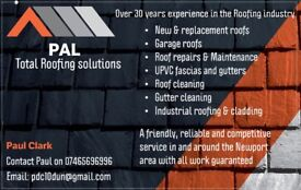 PAL Total Roofing Solutions