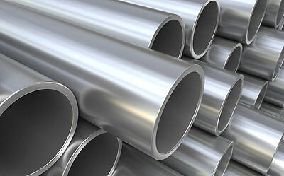 Stainless Steel Schedule 40 304 Standard Wall Pipe 12 Pipe 0.840 O.d. X 1