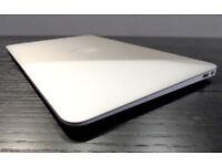 MAC AIR NEWEST OSx SIERRA, I5 CORE 2.7GHZ, 8G, 256GB SSD, 13 INCH APPLE MACBOOK PRO