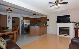 Pickering 4 Bedrooms 2.5 Bath Approx 2000 Sq Ft. For Sale!