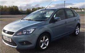 2009 Ford Focus Zetec **Automatic** 1.6 **Cant Get Credit ? Give us a try !! **
