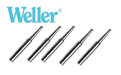 Weller St3 .125 Solder Tip - Screwdriver Style - Fits Spwp Series Irons 5-pak