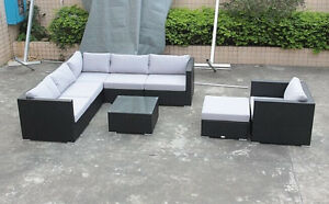 Modular Patio Sectional- Free Delivery in Calgary!