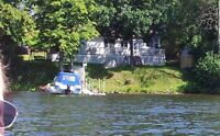 Waterfront Cottage with Spectacular View - Deseronto, ON