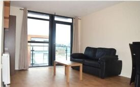 2 Bedroom Sheffield city centre apartment with secure car park space - PRIME Location
