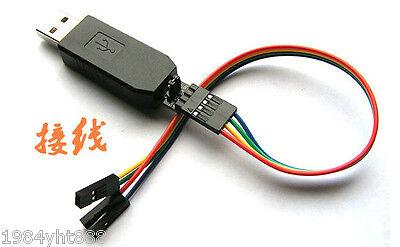 Usb To I2ciic Twi Smbus Master Converter For Adcdecoderprogram 24xx Eeprom Tv