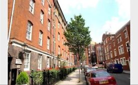 Lovely two bedroom apartment.. seconds away from Covent Garden! Perfect for students!