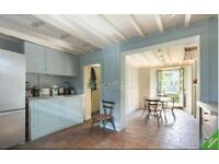 ensuite-studio to rent in lovely 3 Bedrms Maisonette to share (+backyard) in very quiet area