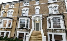 Spacious 2 bed flat in the center of Brixton