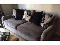 DFS Charlesworthy 4-seater Sofa