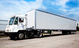 Shunt Truck / Terminal Tractor Rentals London Ontario image 4