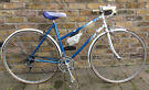 Vintage road bike MBK , frame size 19in - 10 speed - serviced & warranty - french bike like Peugeot
