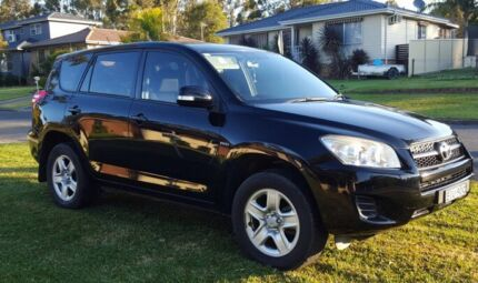 2009 Toyota Rav 4 Thornton Maitland Area Preview