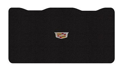 Cadillac Escalade Base Cargo Mat 2015-2017 Small for with 3rd row seating w logo
