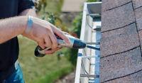 Exterior Home Improvement Installer - PAID TRAINING