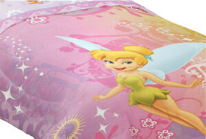 Tinkerbell Bedding Set - Twin
