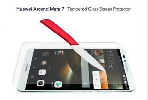 50% Off Temper Glass Screen Protector for Huawei Ascend mate7 Auburn Auburn Area Preview