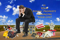 Property Management (All G.T.A Area) 647-927-3247