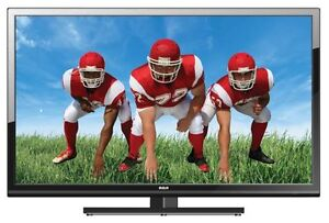"""32"""" RCA LED TV - 2 HDMI, MINT CONDITION, CAN DELIVER"""
