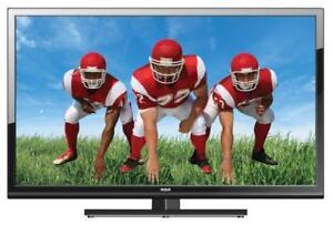 Télévision DEL 32'' RLDED3258A 720p RCA