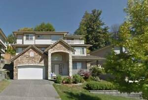 Neat 4bed&2.5bath Furnished house rent in Central Maple Ridge